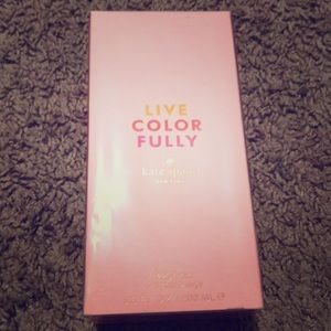 Kate Spade Love Colorfully Body Lotion
